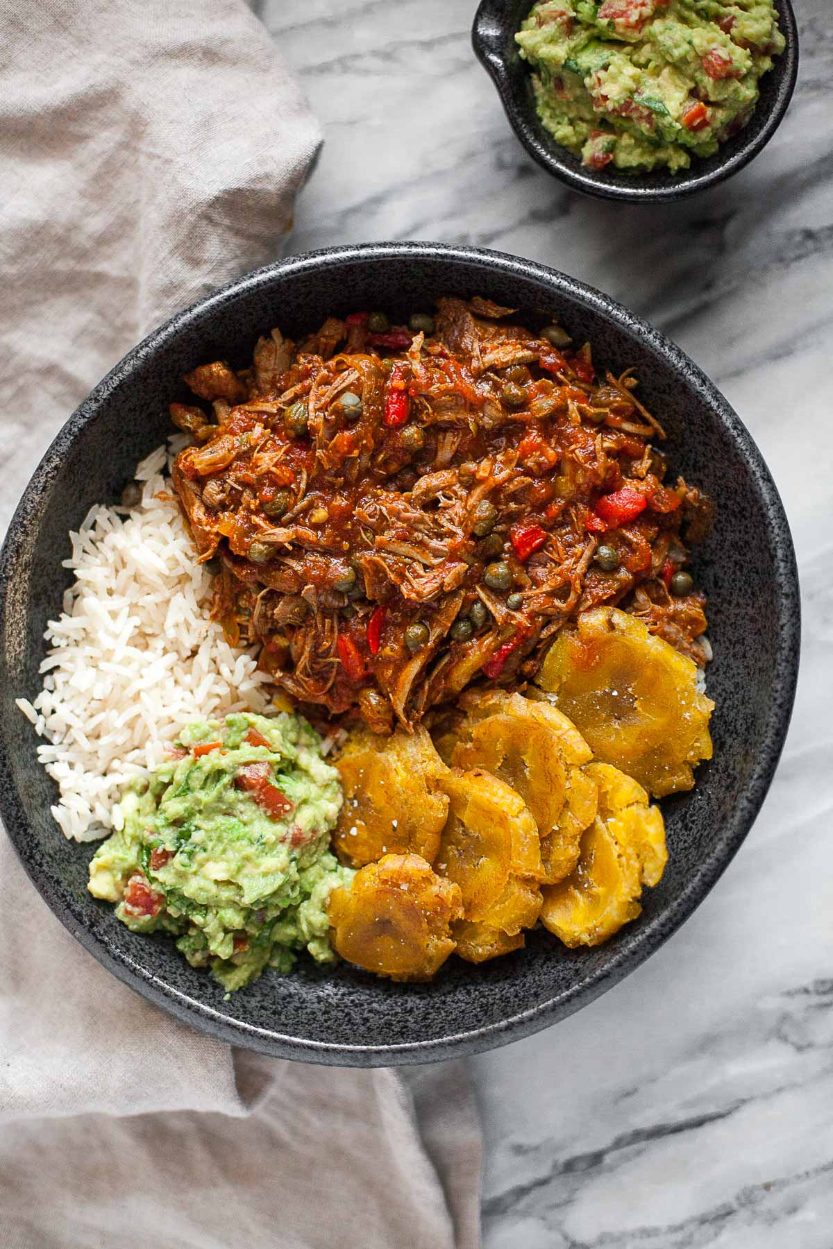Kubanische Kueche Ropa Vieja Pressure Cooker Ropa Vieja (slow Cooker, Too!) - A Calculated Whisk