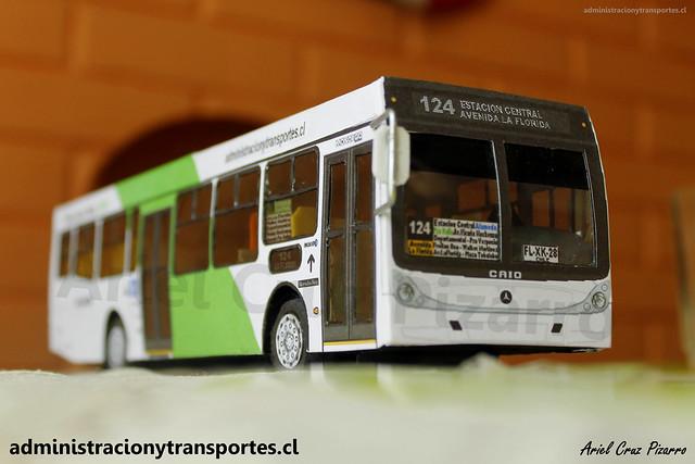 Bus FLXK28