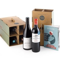 Win a Three Month Wine Subscription from Le Petit Ballon