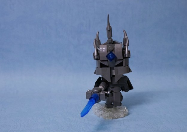 Chibi Lich King
