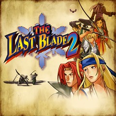 The Last Blade 2