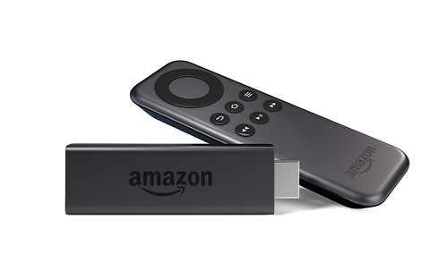 Características del Amazon Fire TV Stick