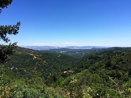 UVAS hike 6/15/2016