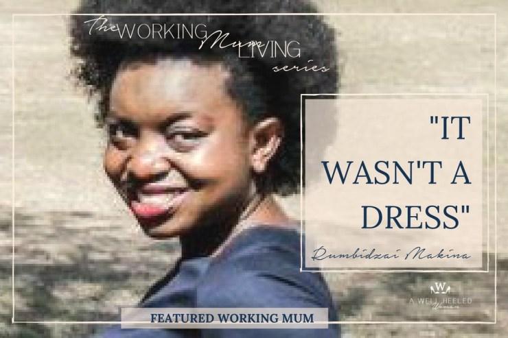 THE WORKING MUM's LIFE SERIES
