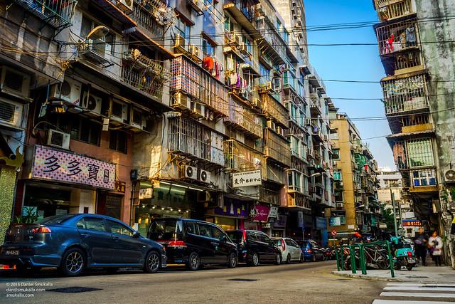 Macau Apartments