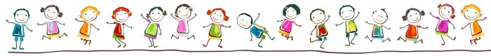 18723284-group-of-happy-children-playing-Stock-Vector-school
