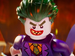 LEGO Batman Movie: Joker