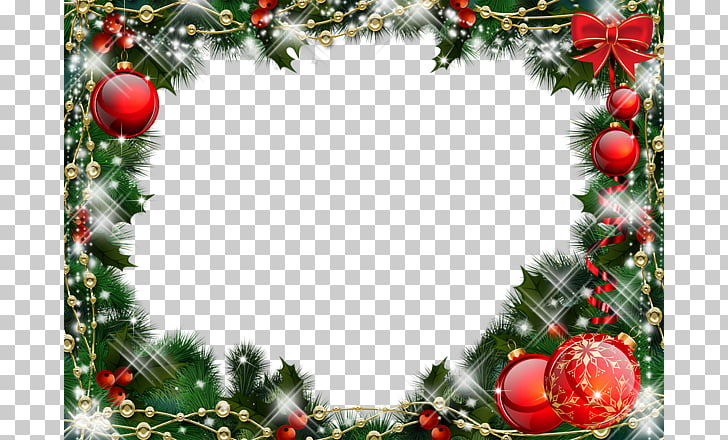 christmas frame free clipart 1 picture royalty free library