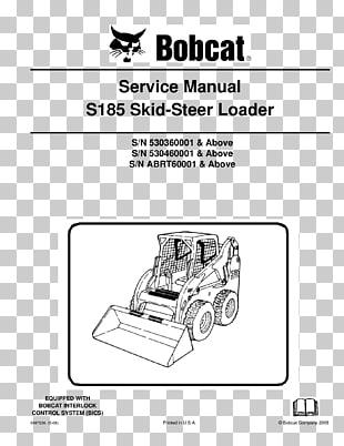 Caterpillar Inc Bobcat Company Skid-steer loader Wiring diagram