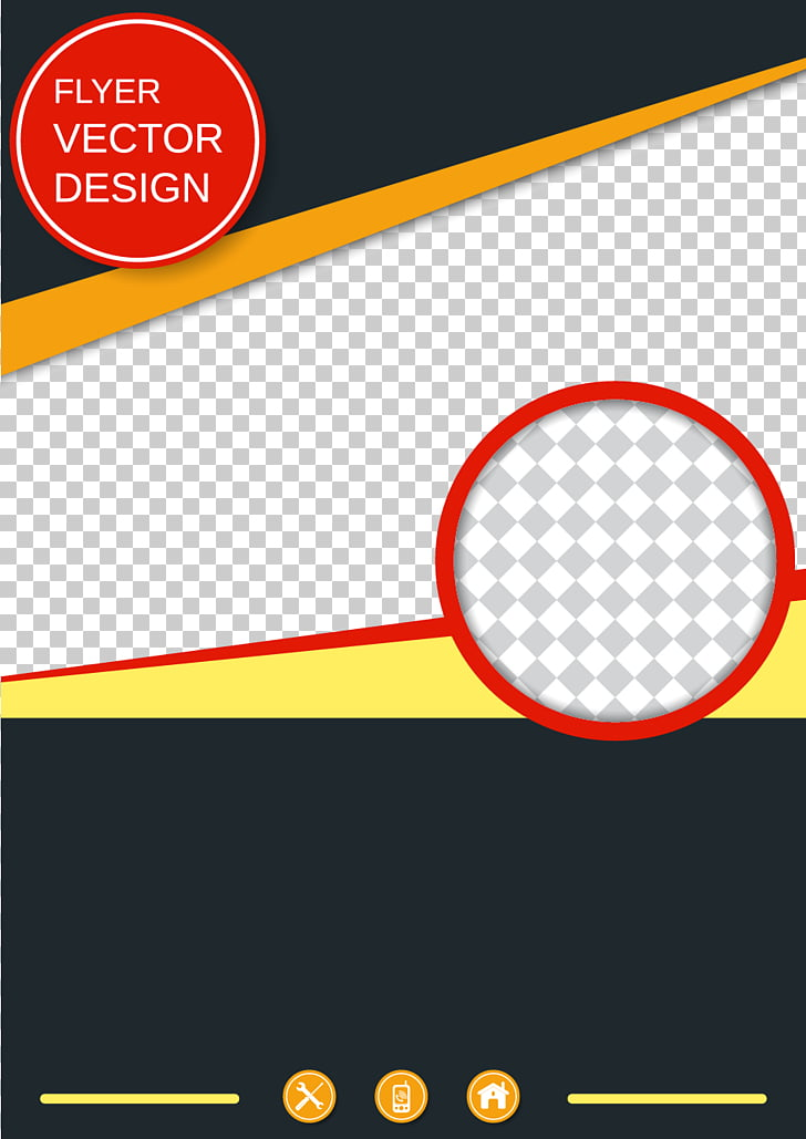 Brochure Poster Template, creative business poster material, flyer