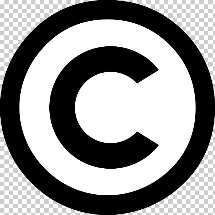 Share-alike Creative Commons license Copyright symbol, copyright PNG