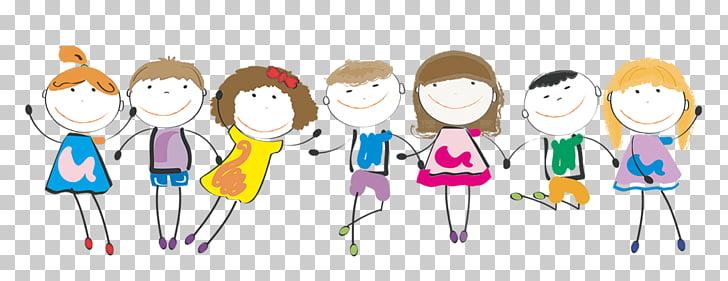 Student Pre-school Kindergarten Education, Cartoon children PNG