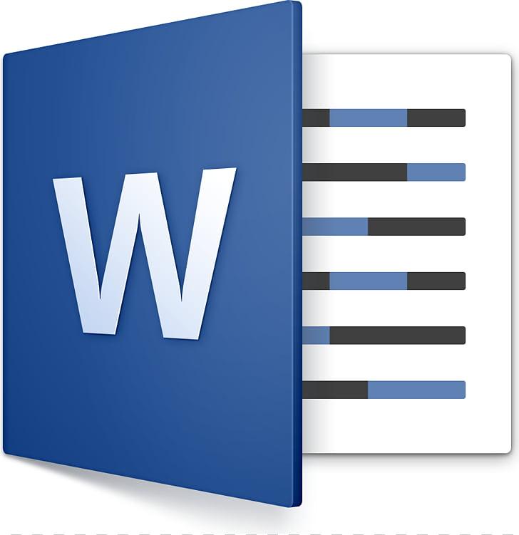 Microsoft Word macOS Microsoft Office 2016, Excel, Microsoft Word