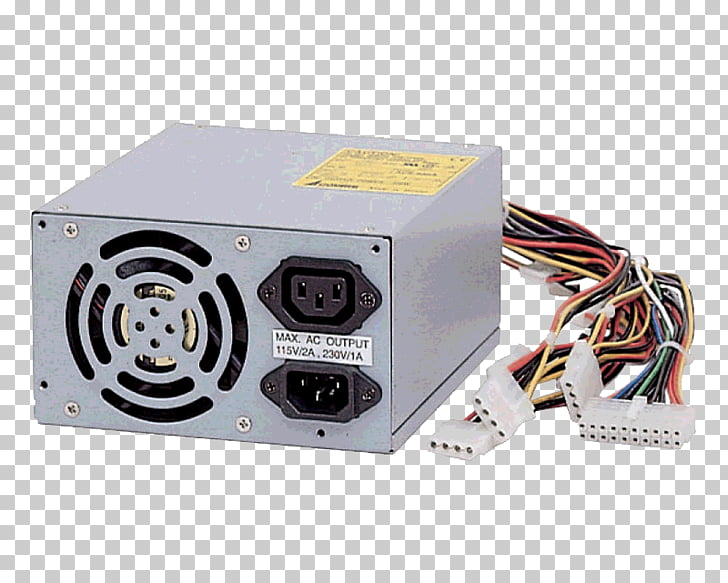 Power supply unit Dell ATX Power Converters PCI Express, Computer