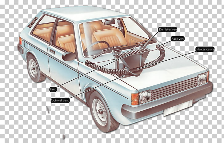 Car Wiring diagram Heater core Automobile air conditioning Vehicle