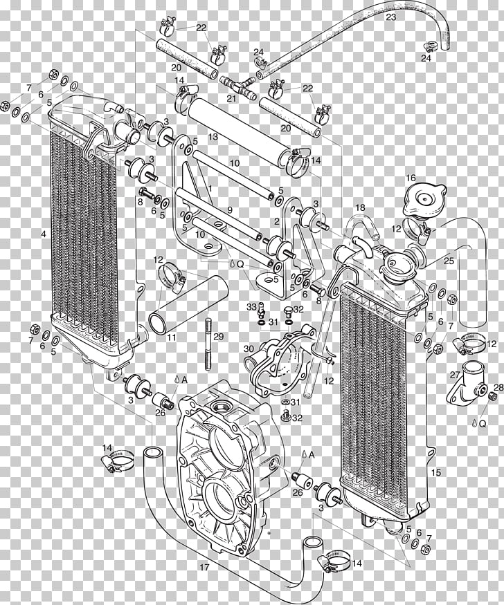 BRP-Rotax GmbH  Co KG Rotax 914 Engine Car Diagram, PNG clipart