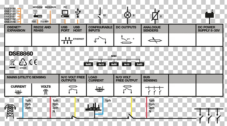 Transfer switch Wiring diagram Product Manuals Electrical Wires