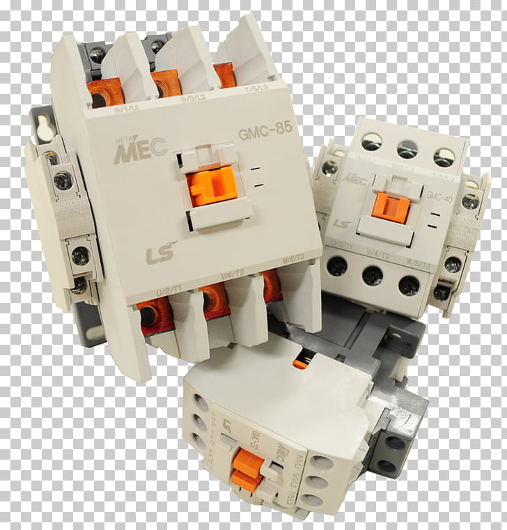 Transfer switch Electrical Switches Contactor Electrical Wires