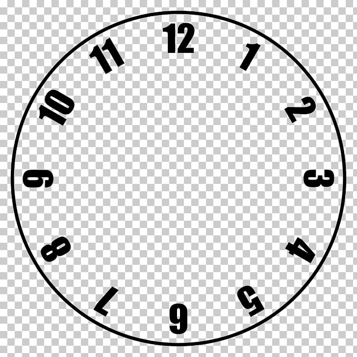 Clock face Template , quarter PNG clipart free cliparts UIHere