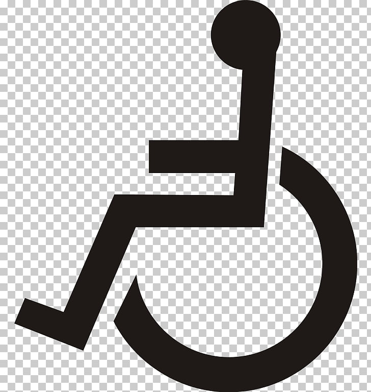 Disability Sign Disabled Parking Permit International Symbol