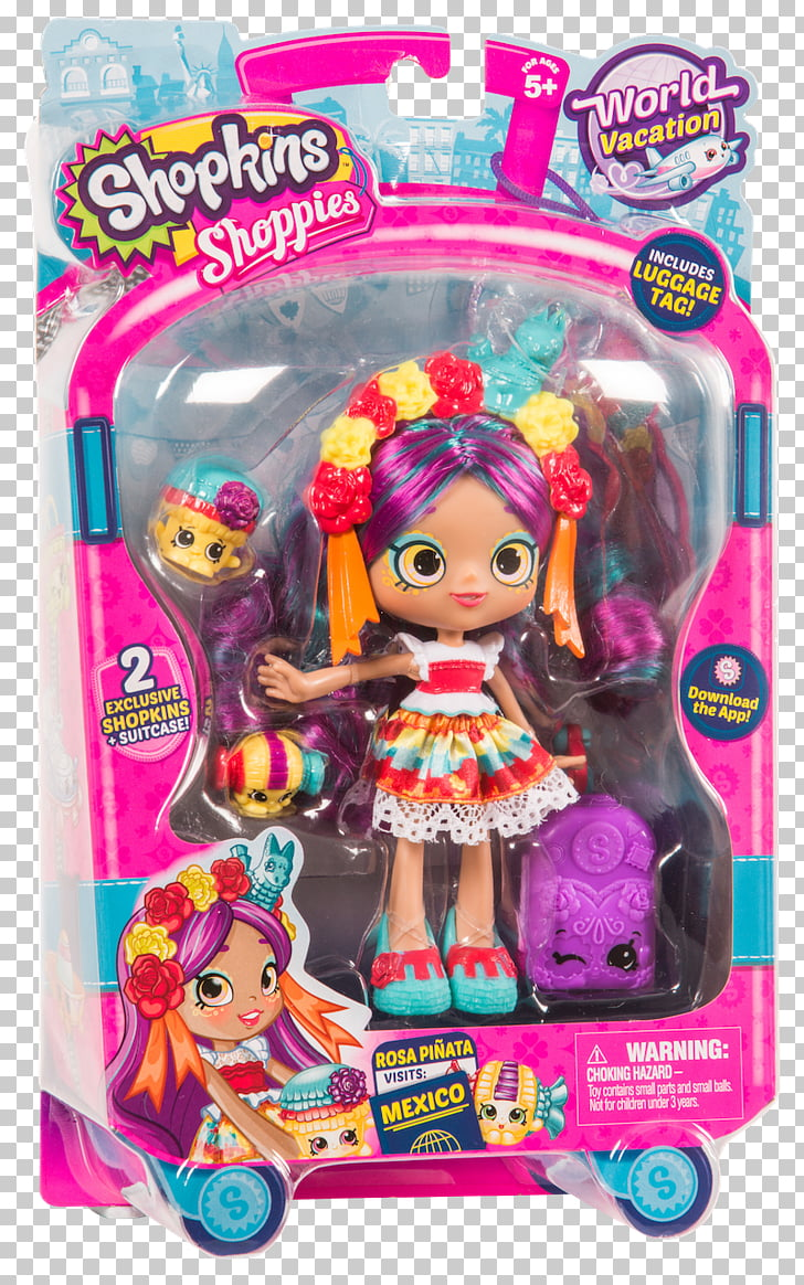 Doll Toys In Amazon Barbie Shopkins Doll Toy Amazon Barbie Png Clipart