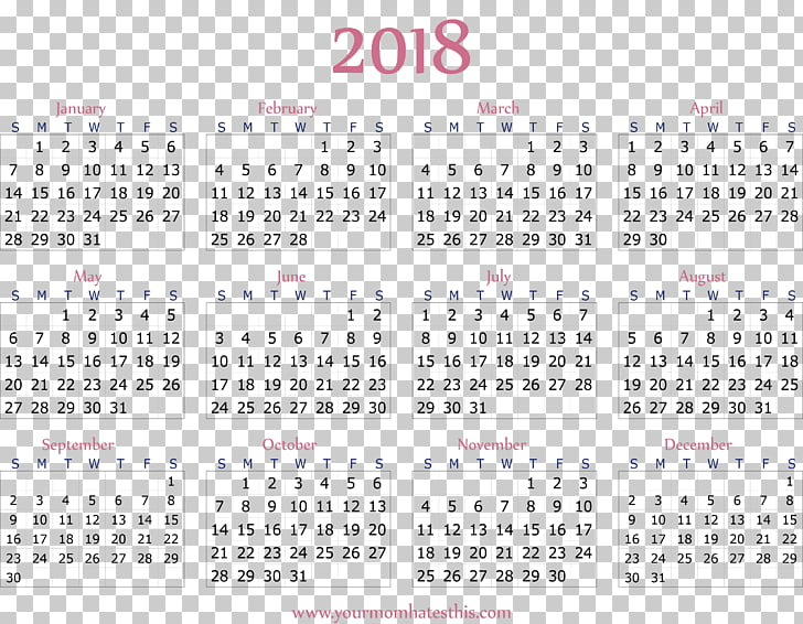 Julian calendar Calendar date Soviet calendar, calendar 2018, 2018