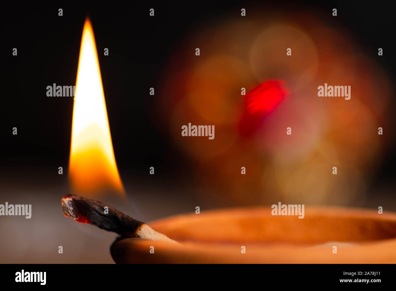 Karthigai Deepam High Resolution Stock Photography And Images Alamy