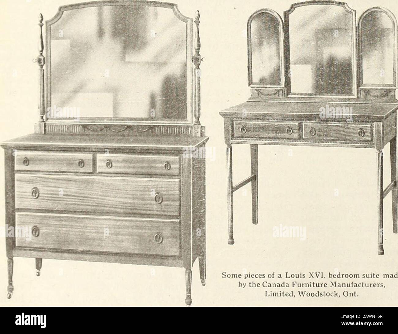 Jacobean Furniture High Resolution Stock Photography And Images Alamy