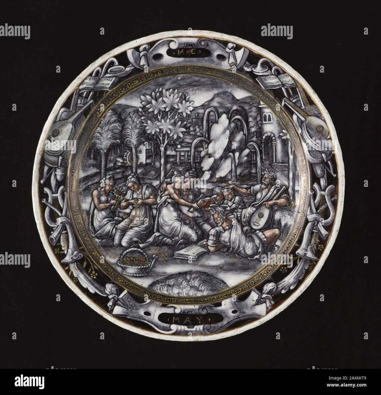 Page 2 Enamel Copper Plate High Resolution Stock Photography And Images Alamy