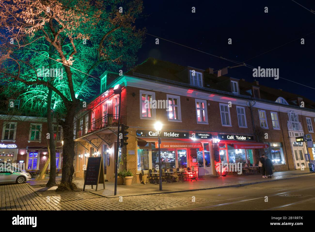 Cafe Heider High Resolution Stock Photography And Images Alamy - Wohnzimmer Potsdam