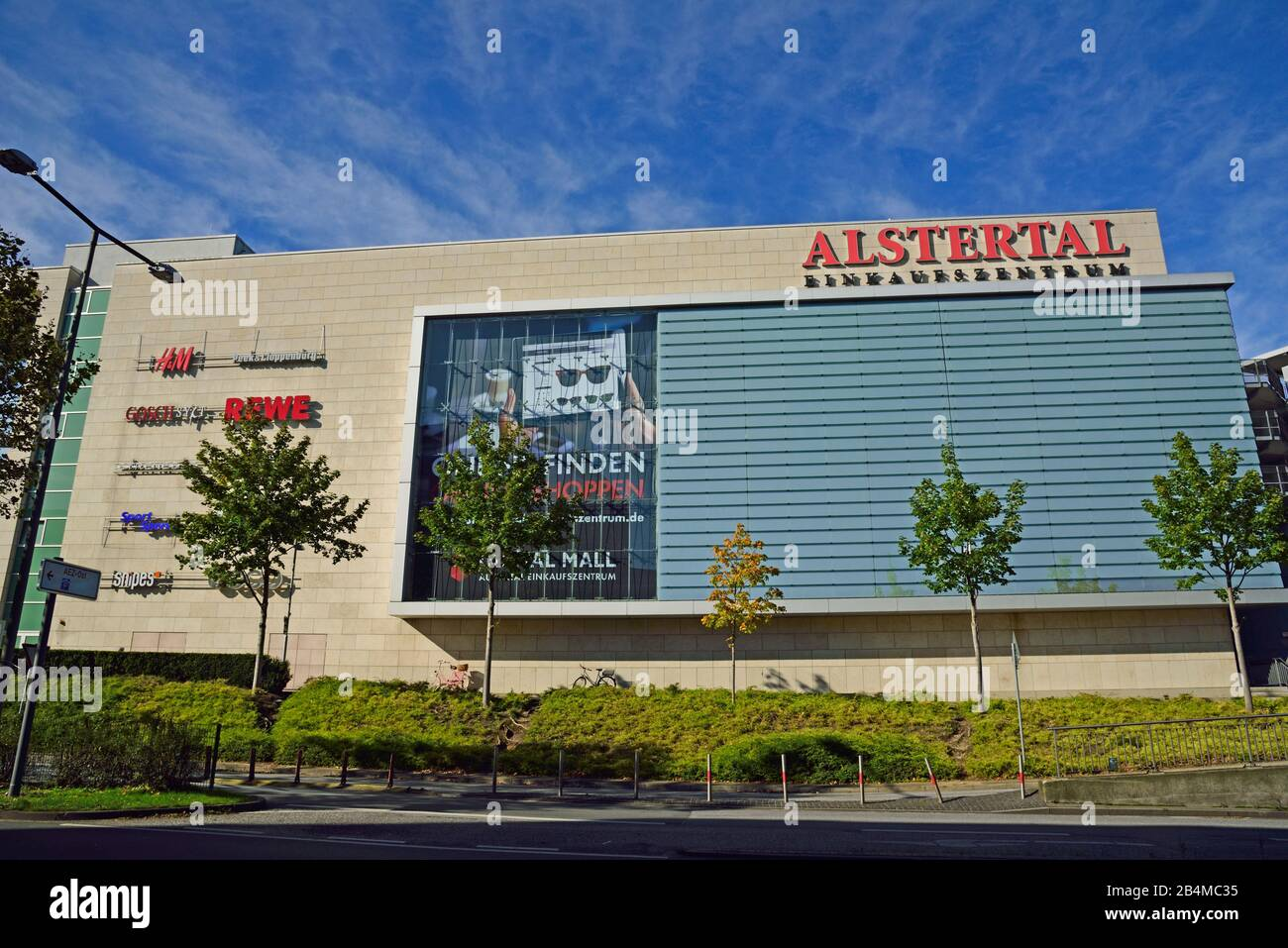 Alstertal High Resolution Stock Photography And Images Alamy