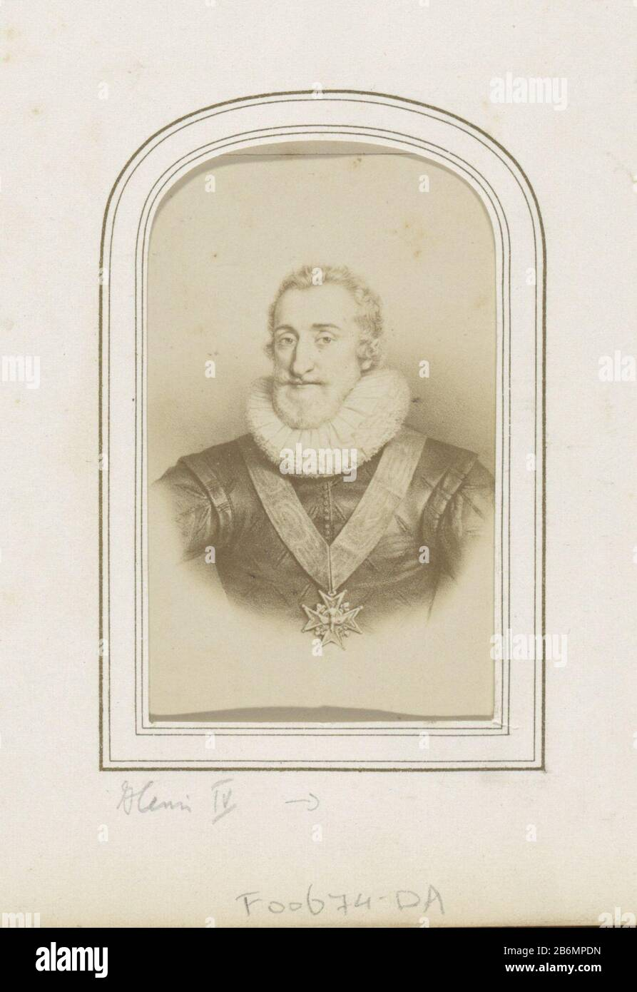Henri Iv Date High Resolution Stock Photography And Images Alamy