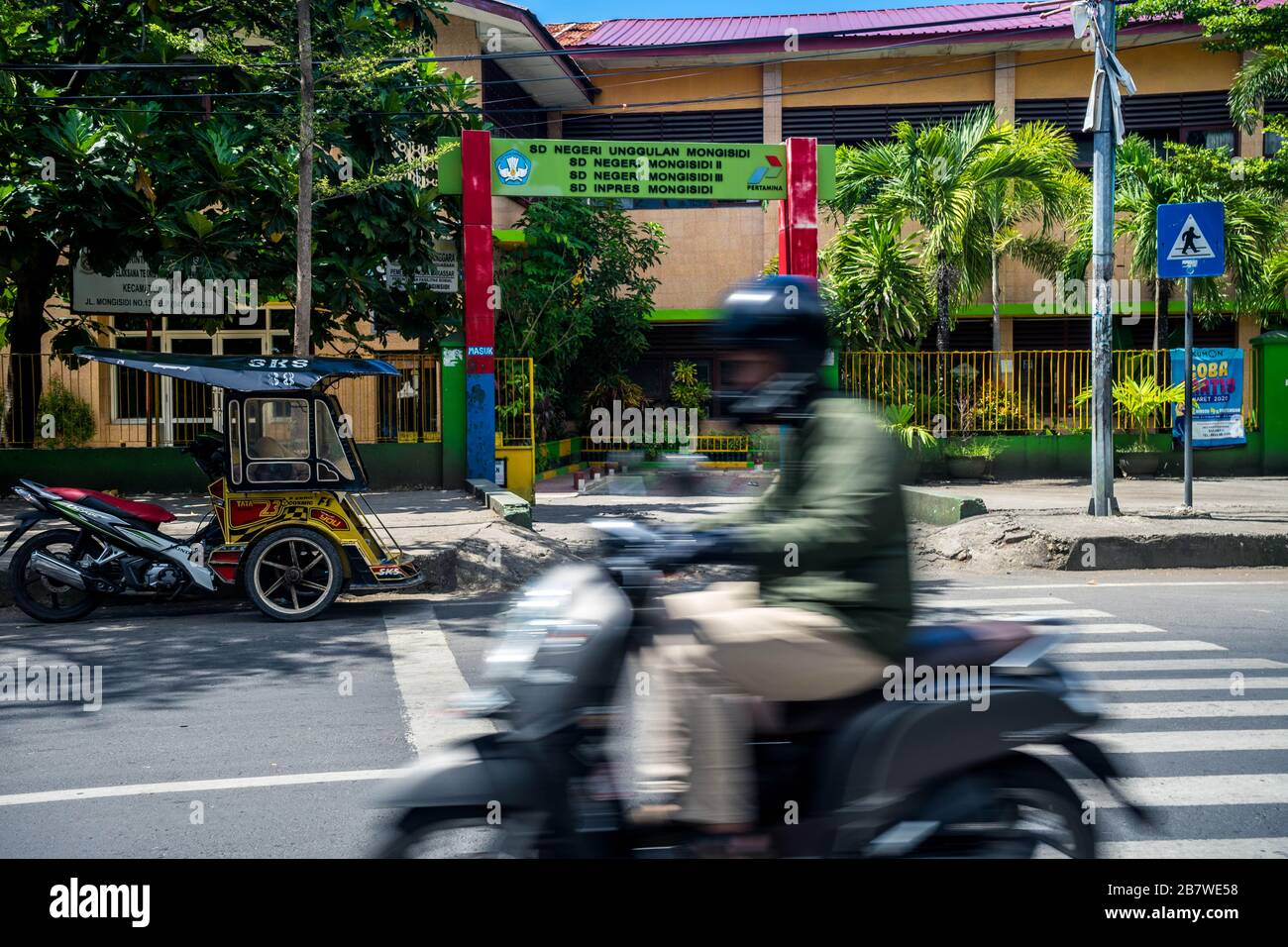As School Is Dismissed High Resolution Stock Photography And Images Alamy