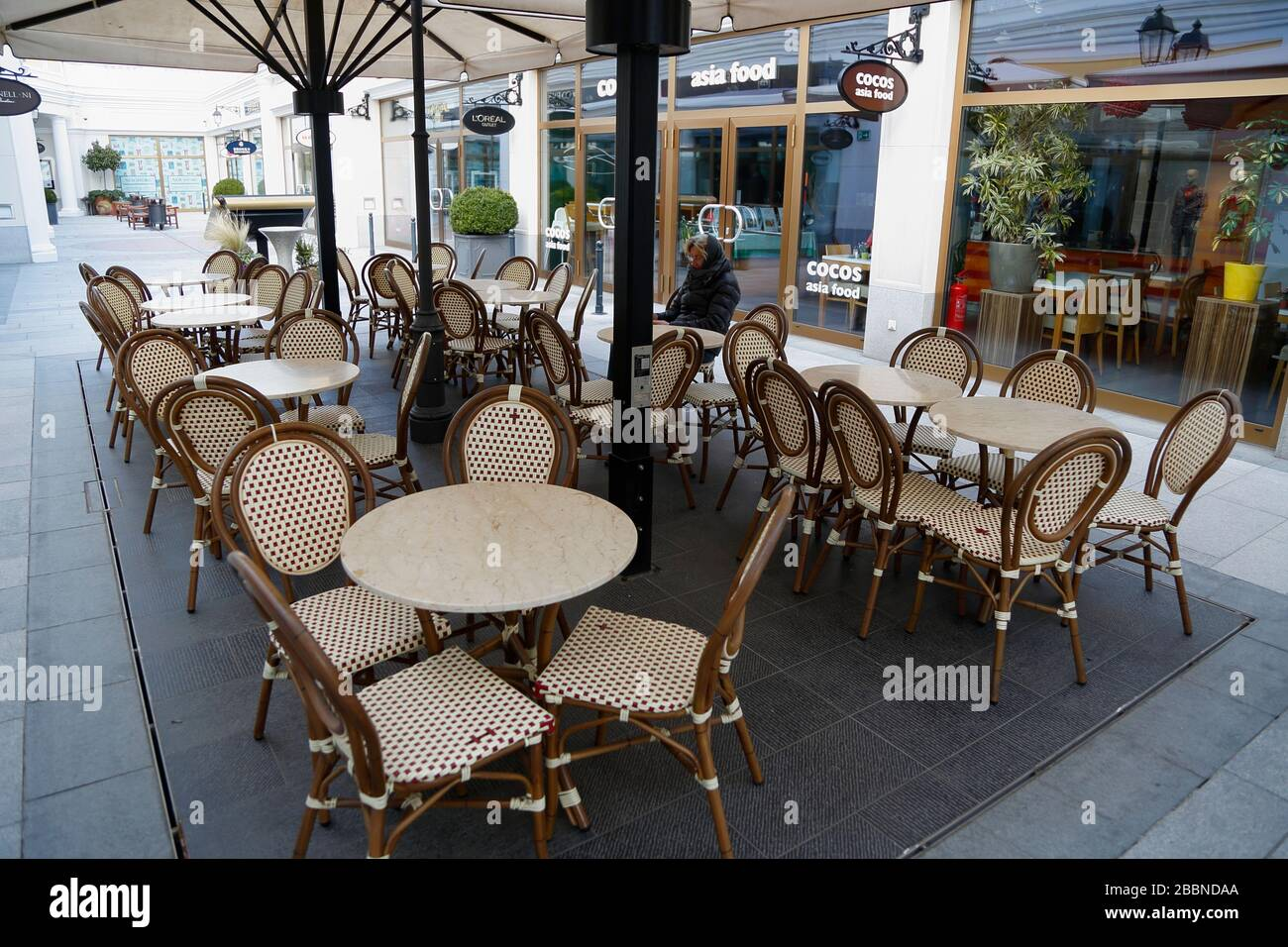 Gastgarten High Resolution Stock Photography And Images Alamy