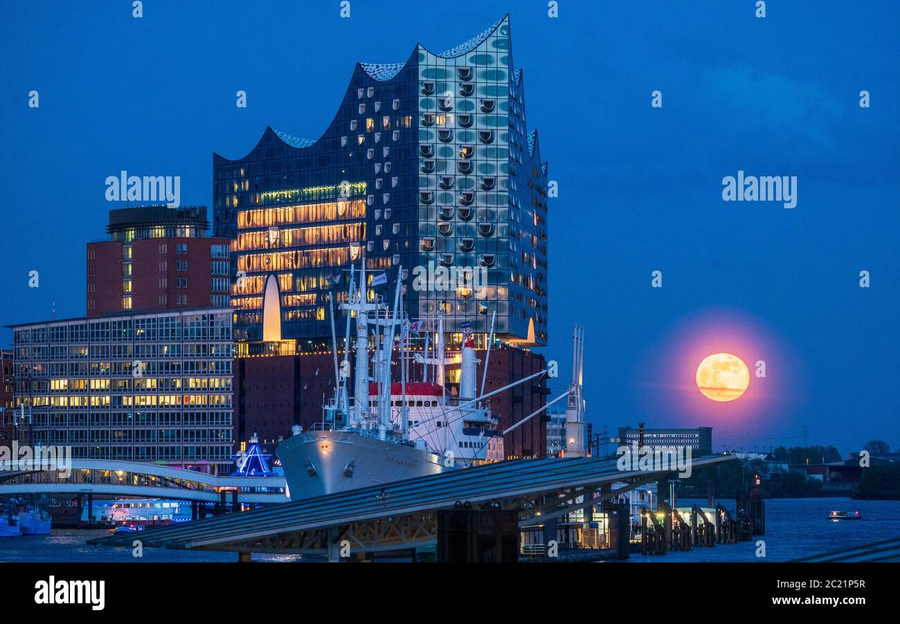 Hamburg 2017 High Resolution Stock Photography And Images Alamy