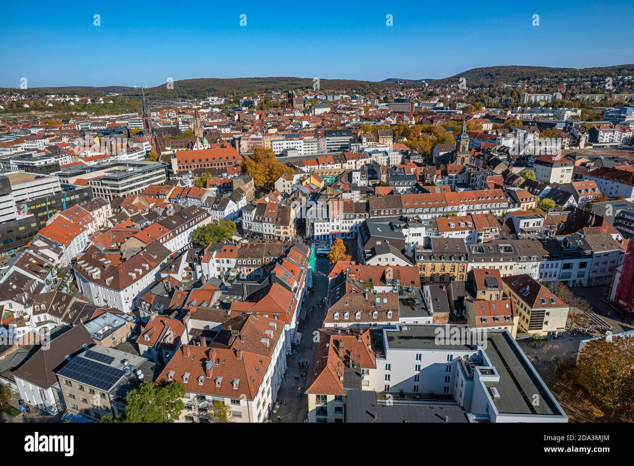 Architekt Saarland Capital City Of Saarland High Resolution Stock Photography And Images - Alamy