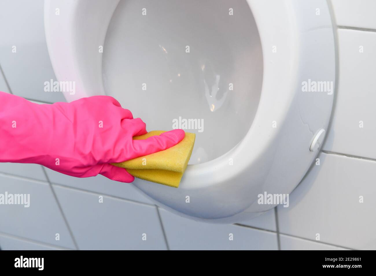Badezimmer High Resolution Stock Photography And Images Alamy