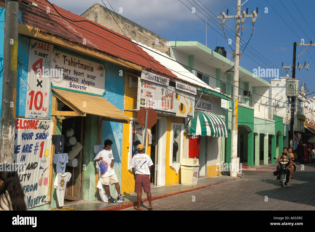 Cancun Trip Mexico Beach Isla Mujeres Stores Shops Day Trip Excursion Near