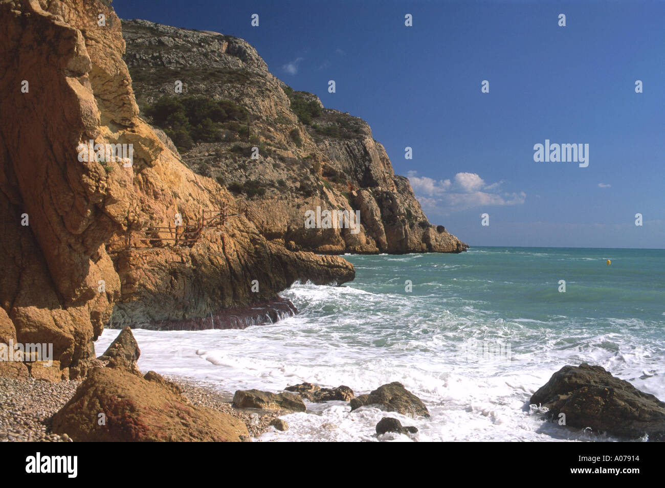 Costa Blanca Costa Blanca Stock Photos And Costa Blanca Stock Images Alamy