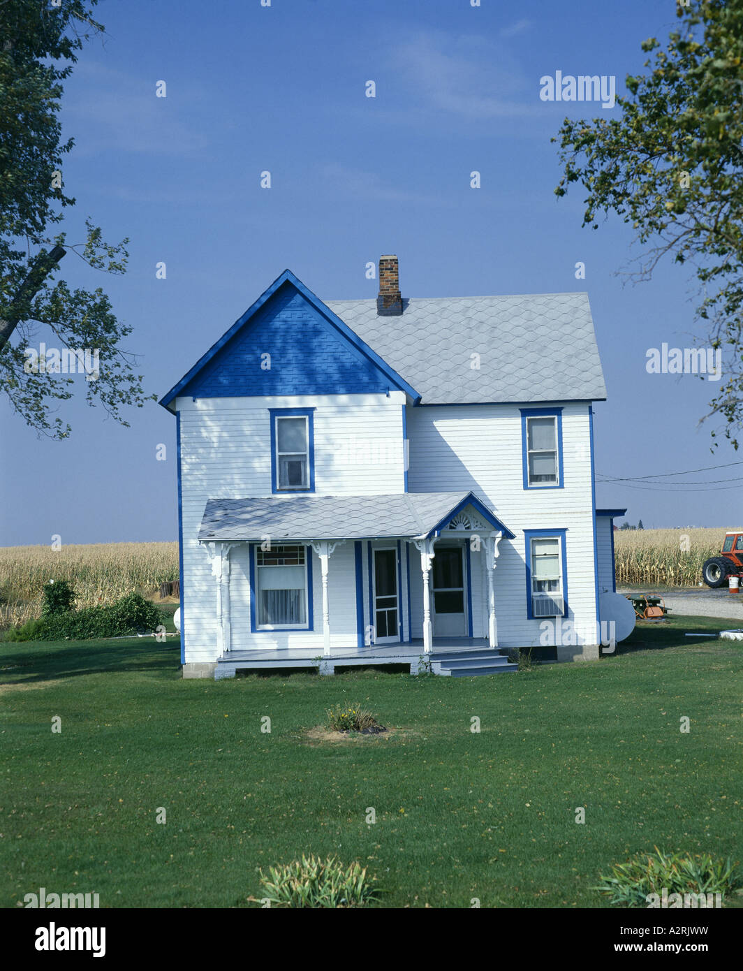 Victorian Farmhouse Architecture Victorian Farm Stock Photos And Victorian Farm Stock Images