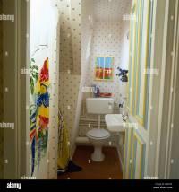 Colourful Toilet Doors Stock Photos & Colourful Toilet ...