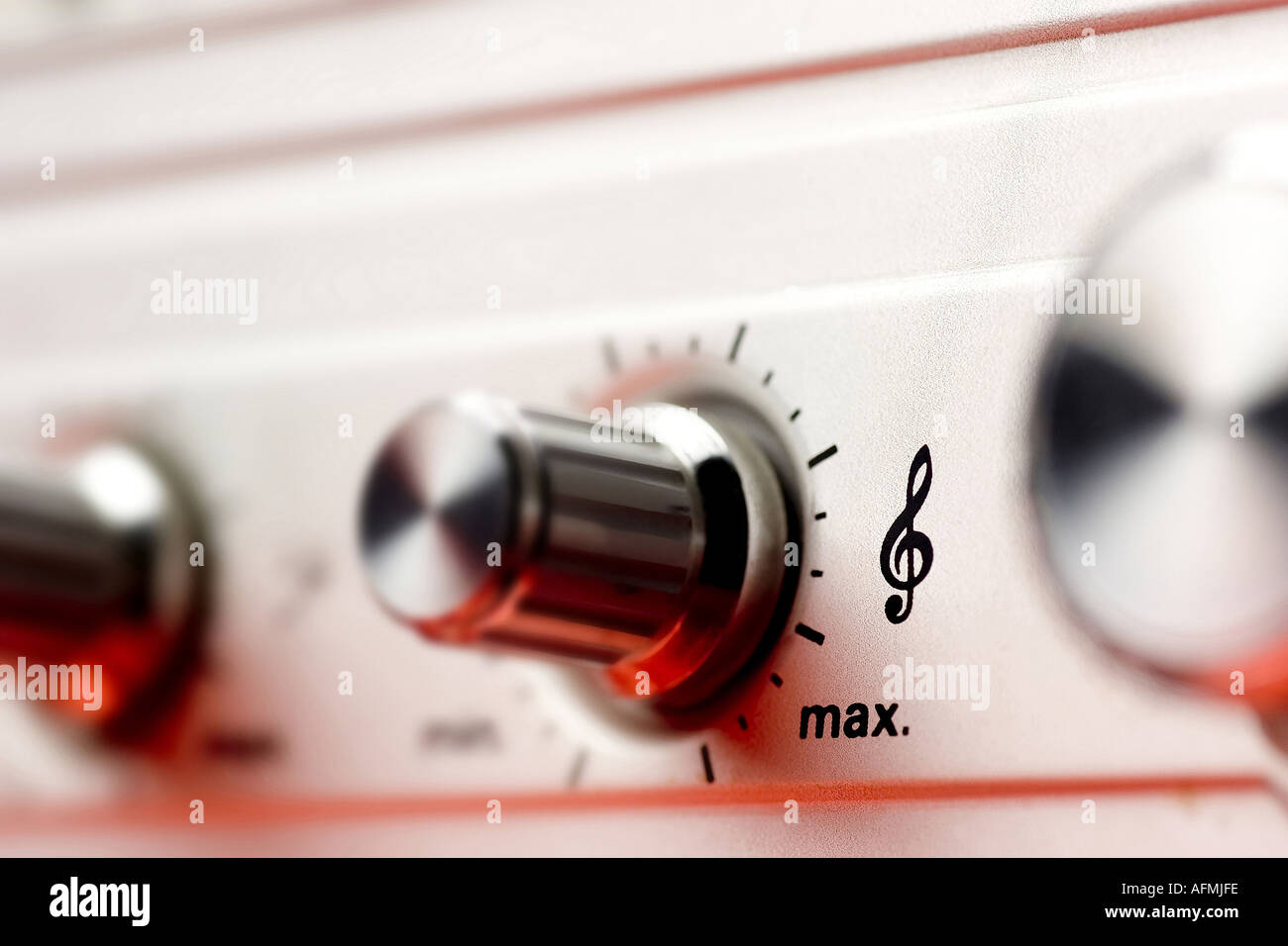 Moderne Stereoanlage Musikanlage High Resolution Stock Photography And Images - Alamy