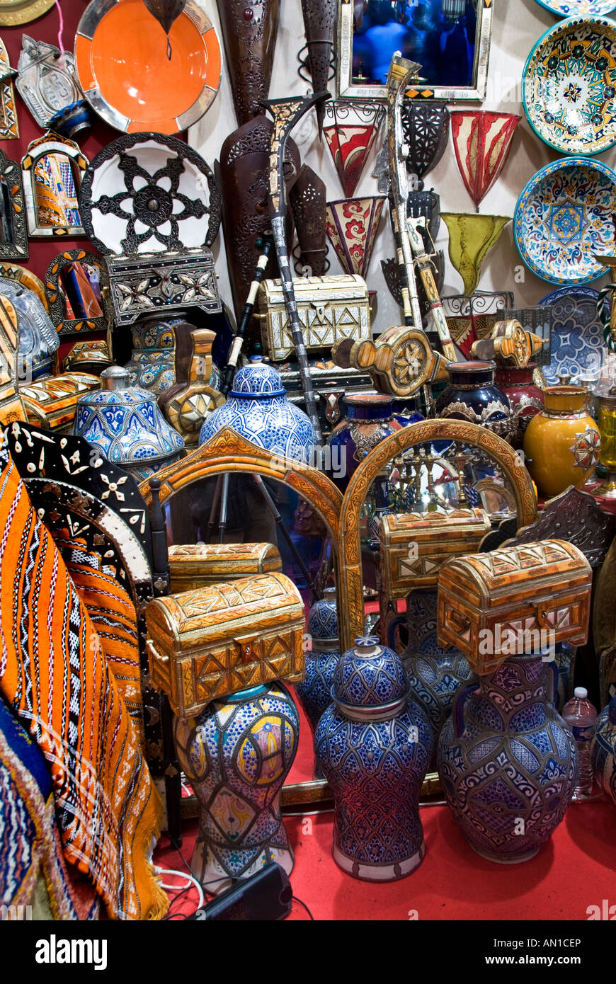 Shopping Com Au Paris France Christmas Shopping Detail Moroccan Market