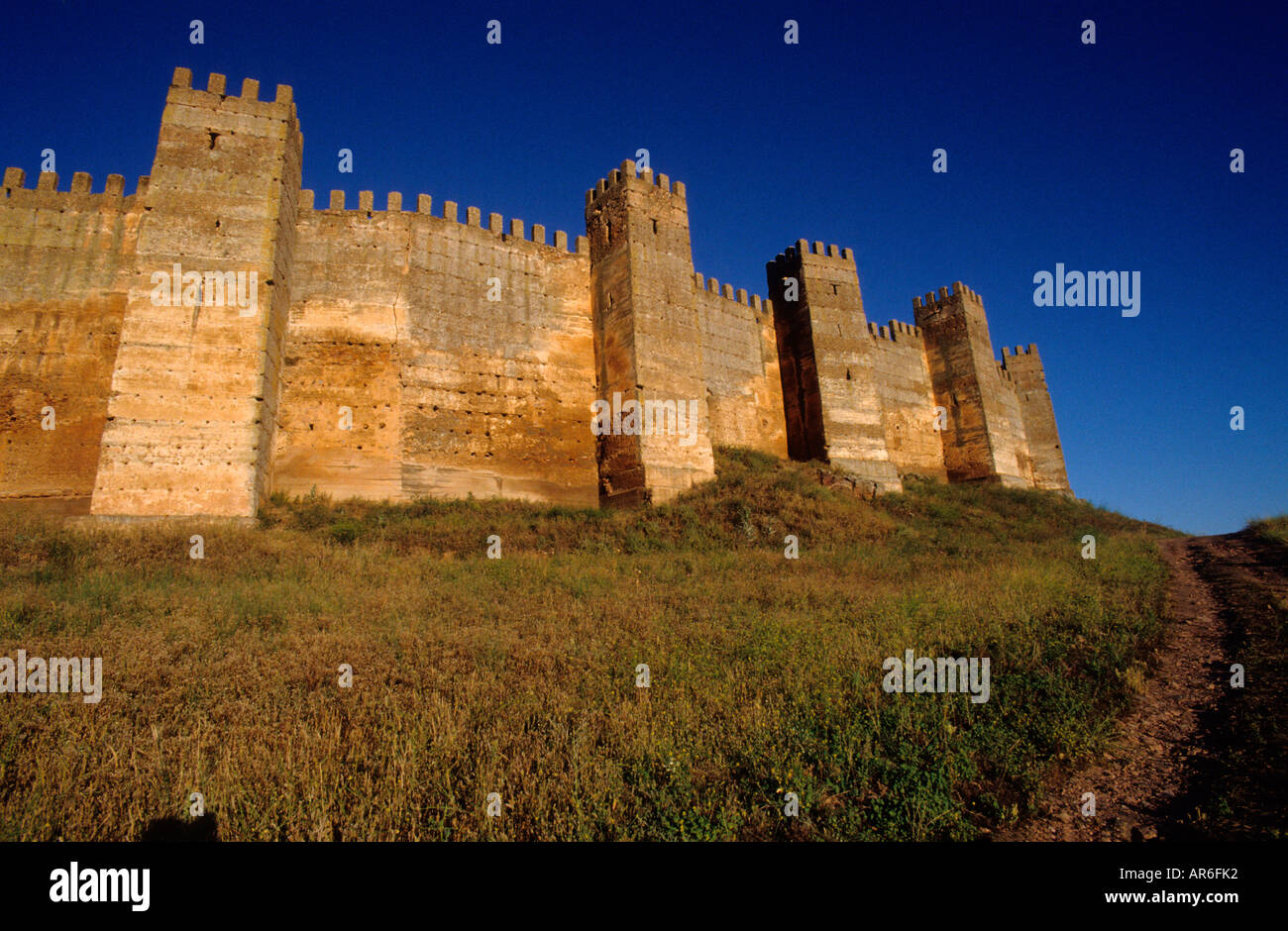 Baños De La Encina Caliph Stock Photos And Caliph Stock Images Alamy