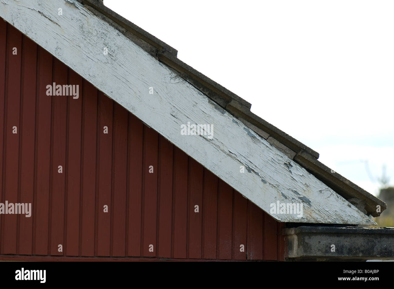 Fascia Board Fascia Board Stock Photos Fascia Board Stock Images Alamy