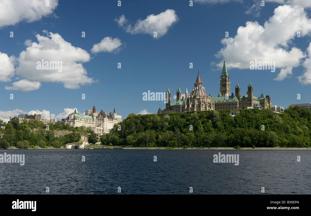Canada Gatineau Gatineau Canada Parliament Stock Photos And Gatineau Canada