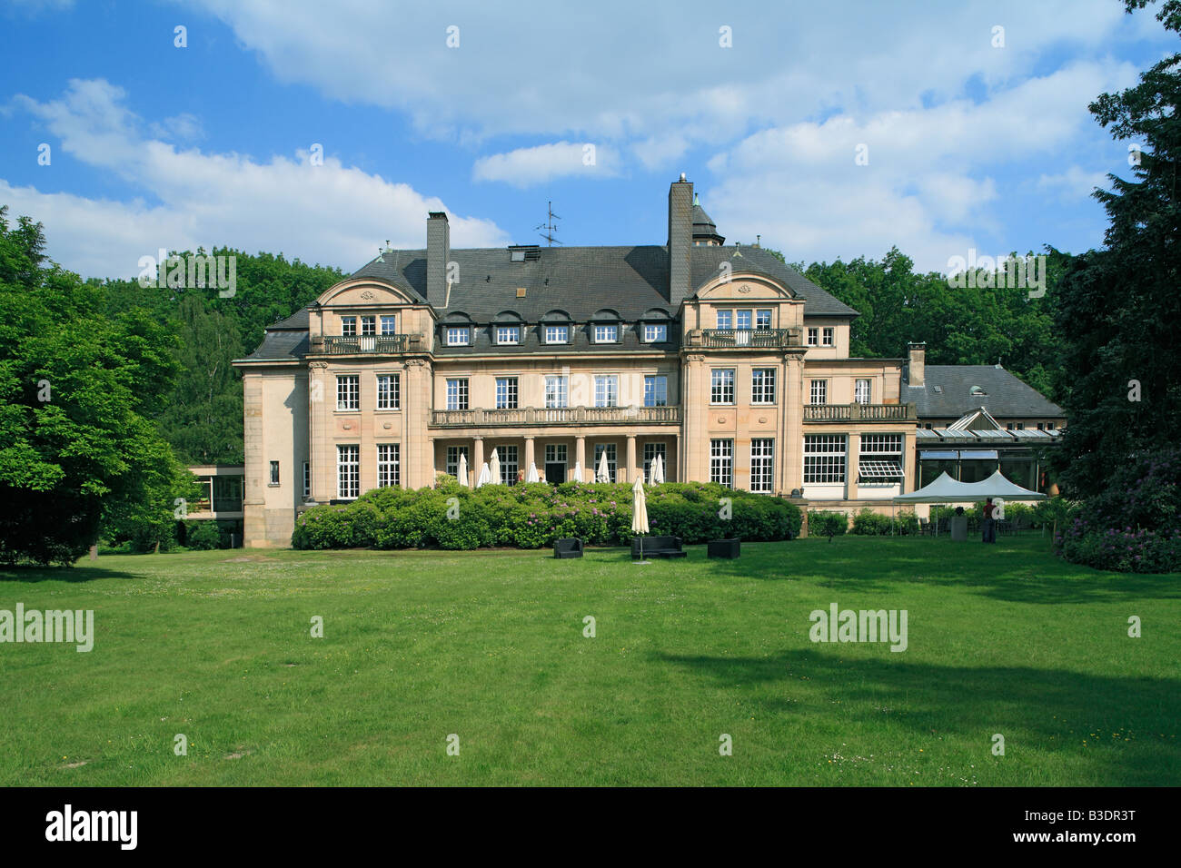 Küchen Mülheim Broich Castle Stock Photos Broich Castle Stock Images Alamy