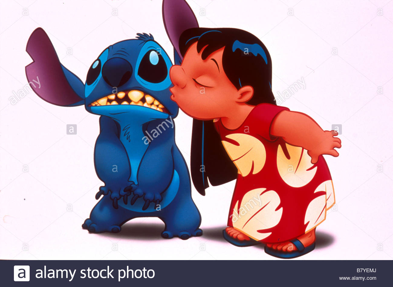 Animated Happy Birthday Wallpaper Free Download Lilo Et Stitch Lilo Stitch Lilo And Stitch Ann 233 E 2002 Usa