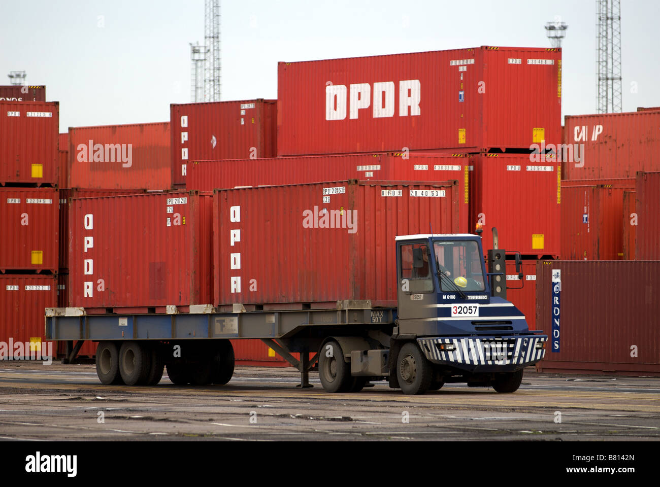 Container Oldenburg Oldenburg Portugiesische Stock Photos Oldenburg Portugiesische