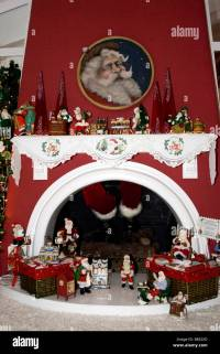 chimney christmas decorations | Billingsblessingbags.org